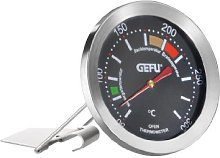 Gefu Oven Thermometer, Stainless Steel,