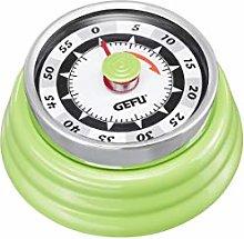 Gefu Timer / Timer with xe9tro Design Green