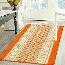 Gel Back Nada Rug For Living Room Kitchen Hallway