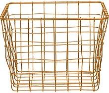 Gelco 3467937095146Fab Copper Wire Basket