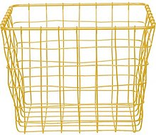 Gelco 3467937095153 Fab Gold Wired Metal Basket