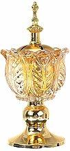Gelentea Arabian Incense Holder, Crystal Essential