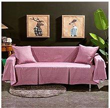 GELing Sofa Cover 1/2/3/4 Seater Slipcover Easy