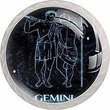 Gemini Cabinet Door Knobs Handles Pulls Cupboard