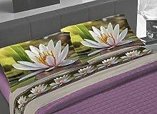 GEMITEX GTT10 Textile Tradition Bedding Set, Maxi