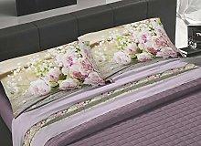 GEMITEX GTT11 Textile Tradition Bedding Set, Maxi