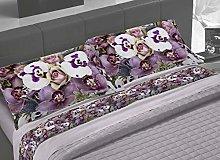 GEMITEX GTT16 Textile Tradition Double Bed Set,