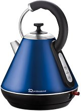 Gems 1.8L Stainless Steel Electric Kettle SQ