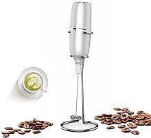GemX Coffee Milk Frother Handheld for Coffee,