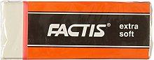 General Pencil Magic White Extra Soft Vinyl Eraser-