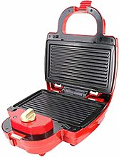 Generic 3 in 1 Electric Sandwich Grill Waffle