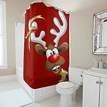 Generic Branded Water Repellent Deer Shower