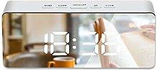 Generic Brands Modern Style Small Digital LED