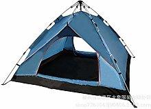 Generic Brands Outdoor Camping Tent Wild Tent