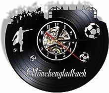GenericBrands Vintage Record Football fans Vinyl