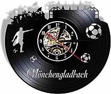 GenericBrands Vintage Record Football shot Vinyl