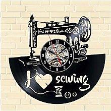 GenericBrands Vintage Record Vintage sewing