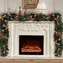 Generic Christmas Wreaths Door Garland Christmas