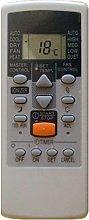 Generic Replacement Air Conditioner Remote Control