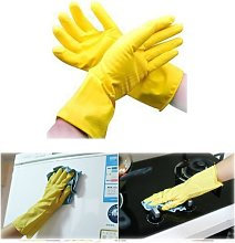 Generic Safety Rubber Gloves House Household