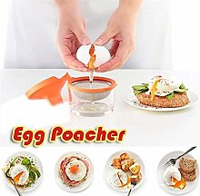 Generies Kitchen Egg tools Kitchen Steamed Egg Set