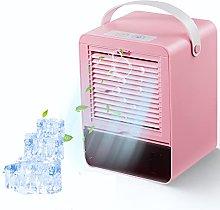 Generies Mini Air Cooler, Updated Noiseless Air