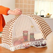 Generise Kitchen Food Cover Tent Outdoor Camp Cake