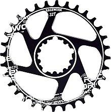 Generp-AT Bicycle Crankset, Folding Bike Crankset,