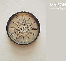 Genève Clock