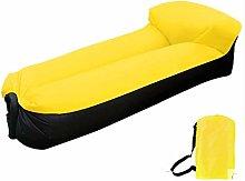 Geng Paddling Pools Inflatable Sofa Outdoor Single