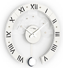 GENIUS PENDULUM WALL CLOCK