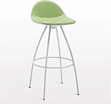 genneric Bar Stools, Nordic Wrought Iron Bar Chair