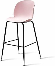 genneric Nordic Front Desk Bar Stools High Bar
