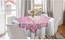 Genovese Mandala Tablecloth Lily Manor
