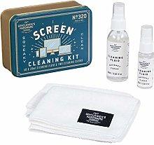 Gentlemen's Hardware Screen Cleaning Kit,