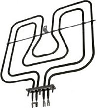 GENUINE ELECTROLUX Oven Grill Dual Heater Element