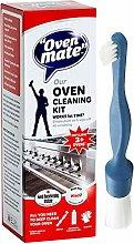 Genuine Oven Mate Deep Cleaning Kit + Extra Brush