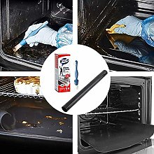 Genuine Oven Mate Deep Cleaning Kit + Non-Stick