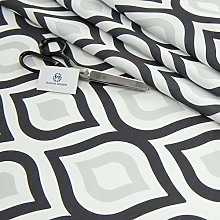 Geometric Collection Printed Water Resistant