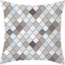 Geometric Cushion Covers Pillow Cover 45x45