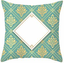 Geometric Cushion Covers Pillow Cover Decorative