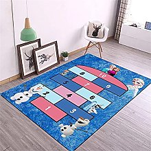 Geometric Rug Bedroom Accessories Cheap Blue pink