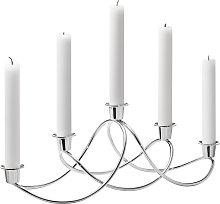Georg Jensen Harmony Candlestick Holder