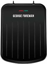 George Foreman 25800 Small Fit Grill - Versatile