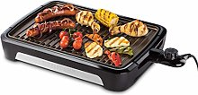 George Foreman 25850-56 Smokeless Barbecue Grill