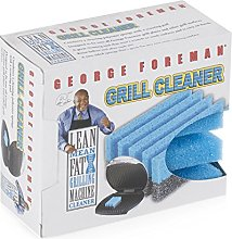 George Foreman Grill Sponges 12208-56 - Pack of 3