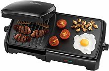 George Foreman Large Variable Temperature Grill &