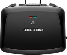 George Foreman Medium Removable Plates Grill 24330
