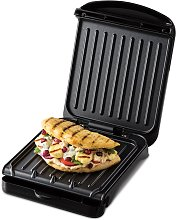 George Foreman Small Health Fit Grill 25800