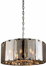 George Vintage Chandelier Ceiling Lamp Pendant
